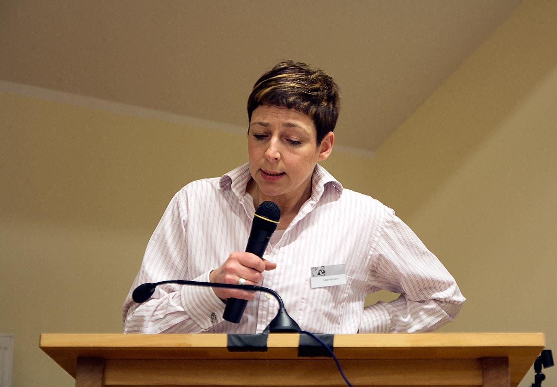 Dr. Hilde Hoffmann