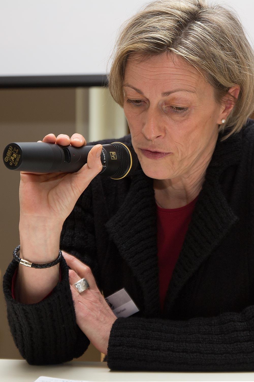 Silke Klewin
