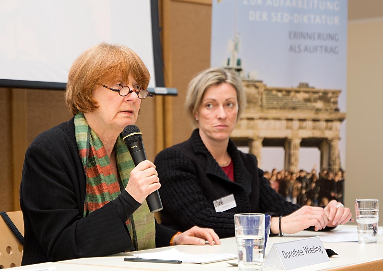 Prof. Dr. Dorothee Wierling