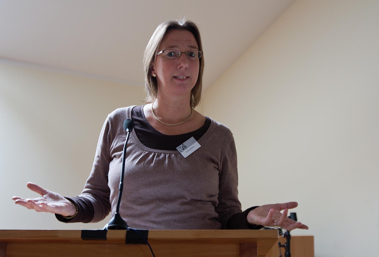 Christiane Bertram