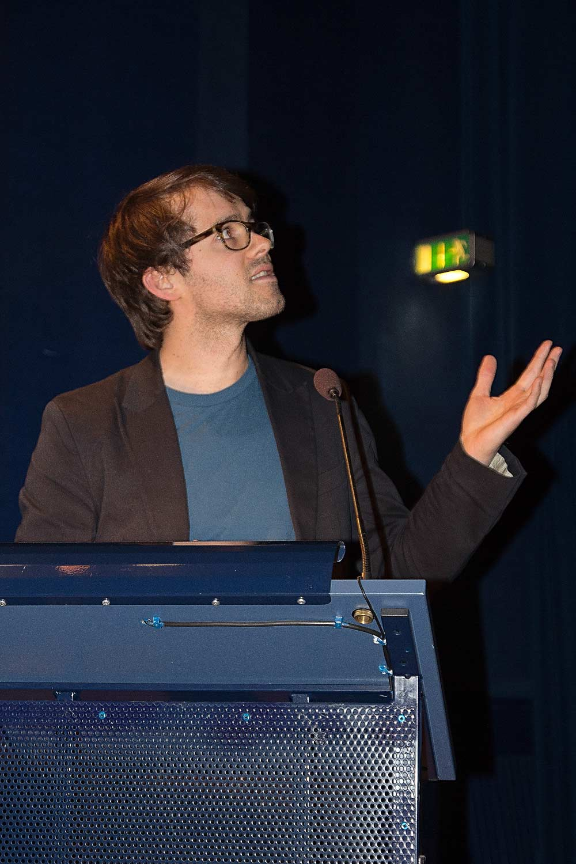 Sebastian Brünger