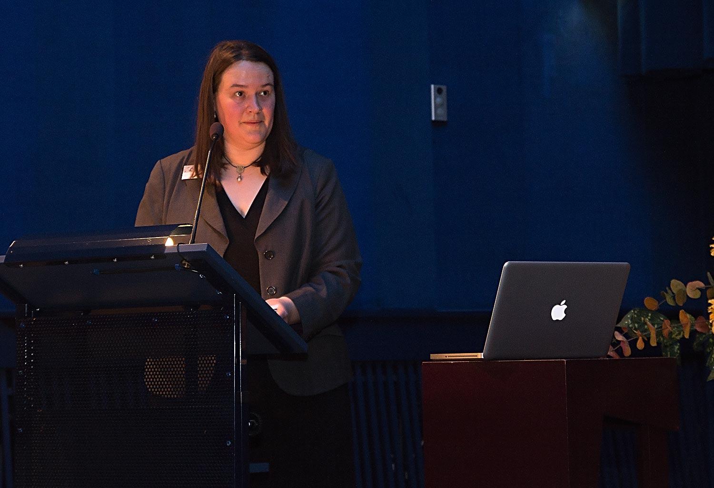 Dr. Susanne Krones