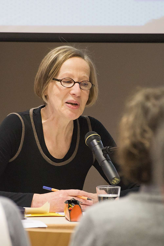 Dr. Heidi Behrens