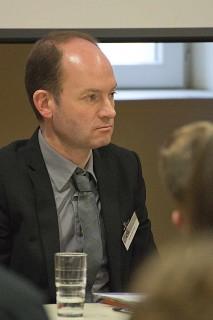 Prof. Dr. Michele Barricelli (Universität Hannover)