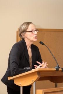 Dr. Heidi Behrens (HU-Bildungswerk NRW)