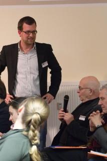 Dr. Jens Hüttmann & Klaus Schulz-Ladegast