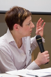 Dr. Hilde Hoffmann (Ruhr Universität Bochum)