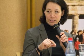 Dr. Sabine Moller (HU Berlin)