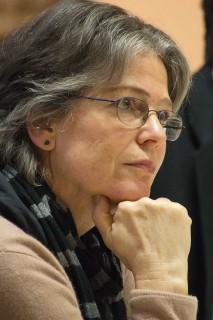 Ulrike Poppe (Brandenburger Landesbeauftragte zur Aufarbeitung der Folgen der kommunistischen Diktatur)