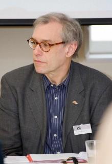 Dr. Norbert Reichling (HU-Bildungswerk NRW)