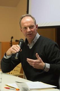 Dr. Stefan Trobisch-Lütge (Opferberatungsstelle Gegenwind)