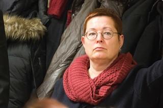 Dr. Martina Weyrauch (Brandenburgische Landeszentrale für politische Bildung)
