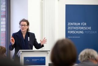 Dr. Irmgard Zündorf (ZZF Potsdam)